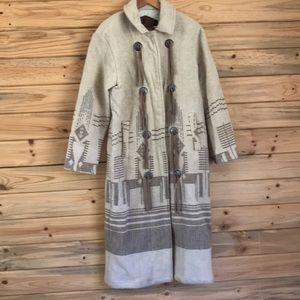 Amazing Vintage WoolRich Coat